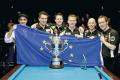 Кубок Москони: победа на троих