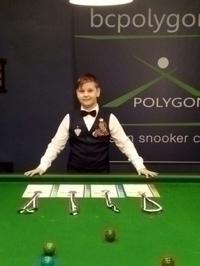Сын Юрия «Бешеного» Соснина в 10 лет стал чемпионом России среди взрослых