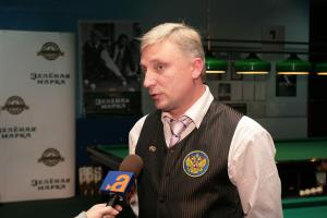 Антон Мерцалов
