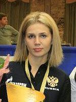 Ксения Лукьяненко (Кислова)