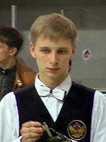 Павел Меховов